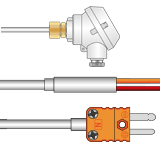 Type N Thermocouples